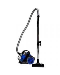NERO BAGLESS CYCLONIC VACUUM,Cleaner 1.8Litres Blue,
