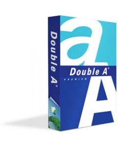 Double A Copy Paper A3,80gsm White,Ream of 500