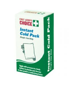 TRAFALGAR INSTANT COLD PAK SML,FAC Instant Cold Pack Small