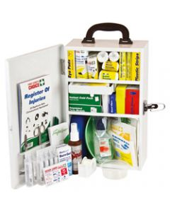 TRAFALGAR  FIRST AID KIT,Wall Mount