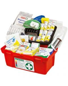 TRAFALGAR  FIRST AID KIT,Portable Poly