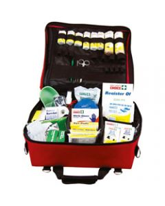 TRAFALGAR  FIRST AID KIT,Portable Softcase