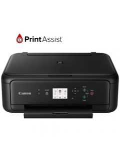 Canon Pixma Multifunction,TS5160 Black Printer