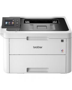 BROTHER HL-L3270CDW COLOUR,Laser Printer Wireless Duplex,Printing, 2.7 Colour LCD