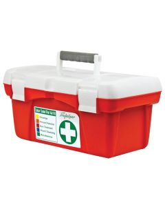 AFK876477 First Aid Kit - Workplace WP1 National Code of Practice Portable Trafalgar Polyprop Case