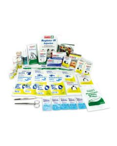 First Aid Kit Refill - Workplace WR1 National Code of Practice