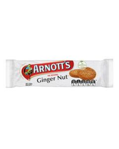 Biscuits Arnotts Ginger Nuts 250Gm Pkt