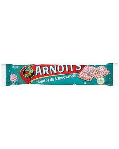 Biscuits Arnotts Hundreds And Thousands 200Gm Pkt