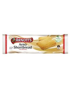 Biscuits Arnotts Arno Shortbread 250Gm Pkt