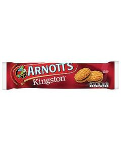 Biscuits Arnotts Kingston 200G Pkt
