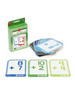 Addition 1-12 Flashcards x 12 sets
