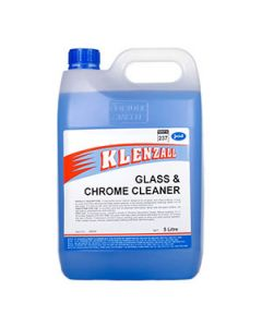 Cleaner Glass/Window Klenzall Blue 5L