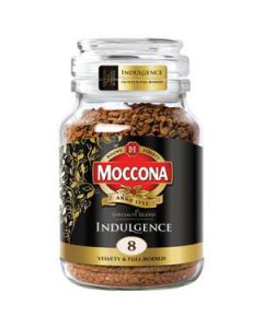 Coffee Instant Moccona F/Dry Indulgence 200Gm Each