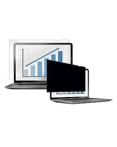 Privacy Filter Laptop Fellowes 24 Inch Widescreen