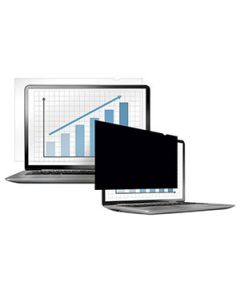 Screen Filter Privacy Fellowes 22 Inch Wide