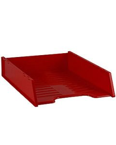 Tray Document Multi Fit A4 Red