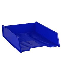 Tray Document Multi Fit A4 Royal Blue
