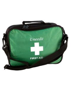 First Aid Kit Small Sports Kit Soft Case