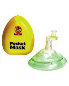 First Aid Resuscitation Cpr Pocket Mask