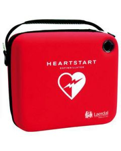 First Aid Defibrillator Heartstart W/ Slim Case