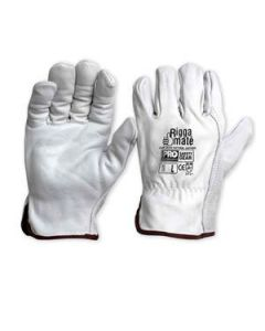 Gloves Leather Riggers X-Large Pair