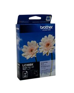 Inkjet Cartridge Brother Lc-40C Cyan Oem