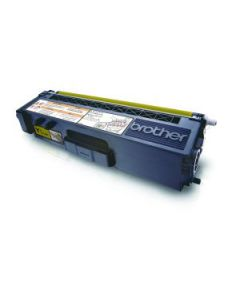 Toner Laser Brother Tn-348Y Yellow H/Yld Oem