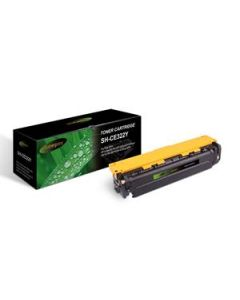 Toner Laser Hp Ce322A 128A Yellow Comp
