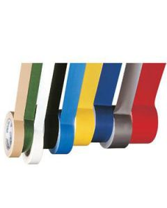 Tape Book Cloth 48Mm X 25M Yellow