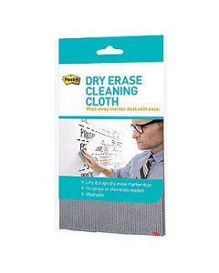 Cleaning Cloth Post-It Dry Erase